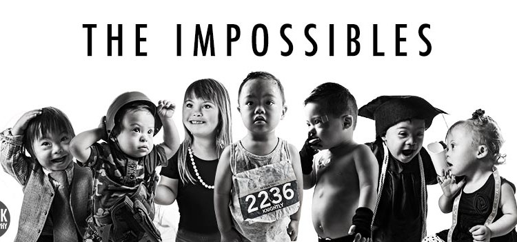 World Down Syndrome Day 2015 | The Impossibles