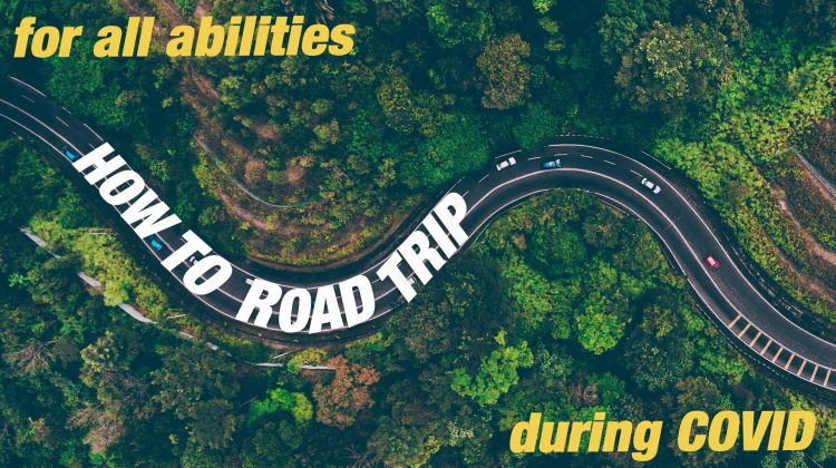 how to road trip social story